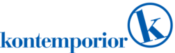 LOGO KONTEMPORIOR